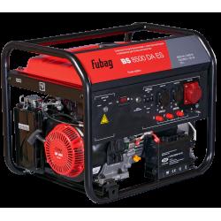 Бензиновая электростанция Fubag BS 8500 DA ES / 60472